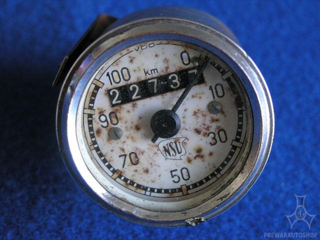 VDO NSU Tachometer