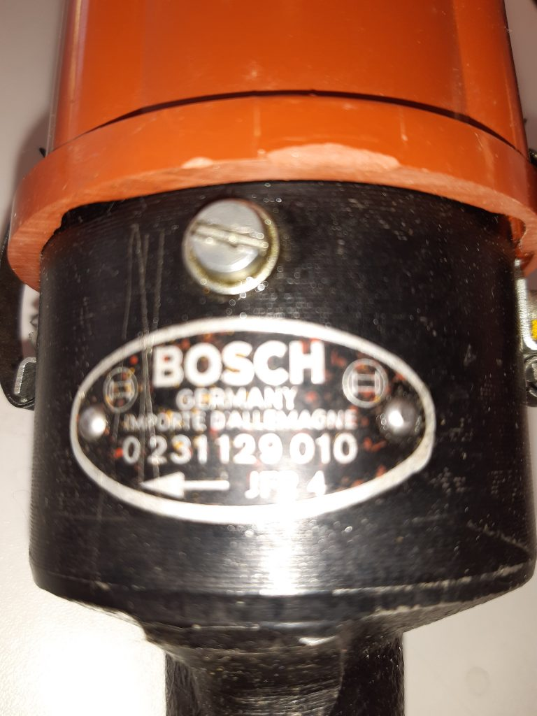 Bosch Zündverteiler VW  T1 1200