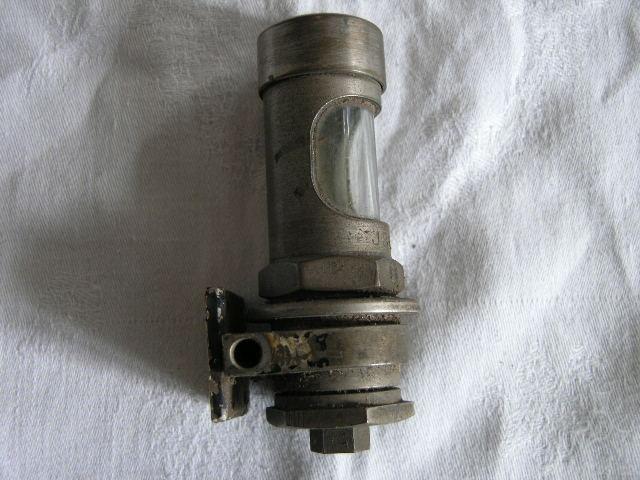 Bosch Lampe J24S