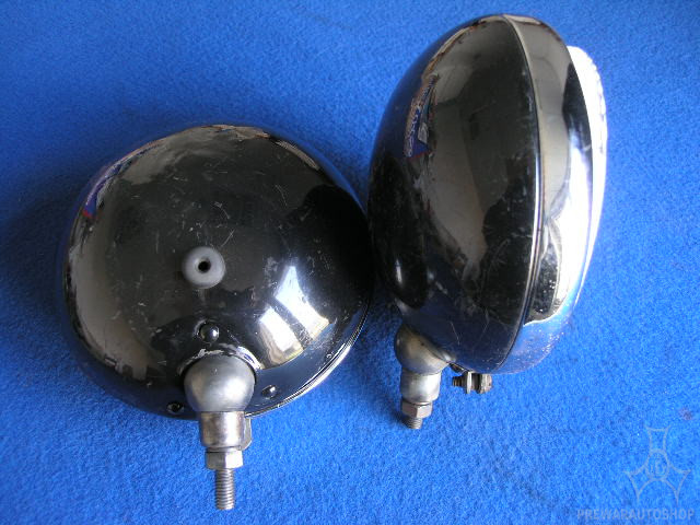 Paar Hella-Nebelscheinwerfer
