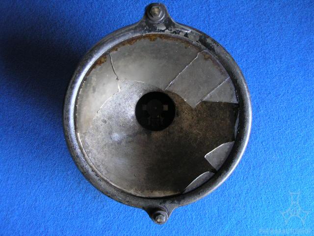 Bosch-Scheinwerfer Typ J 200