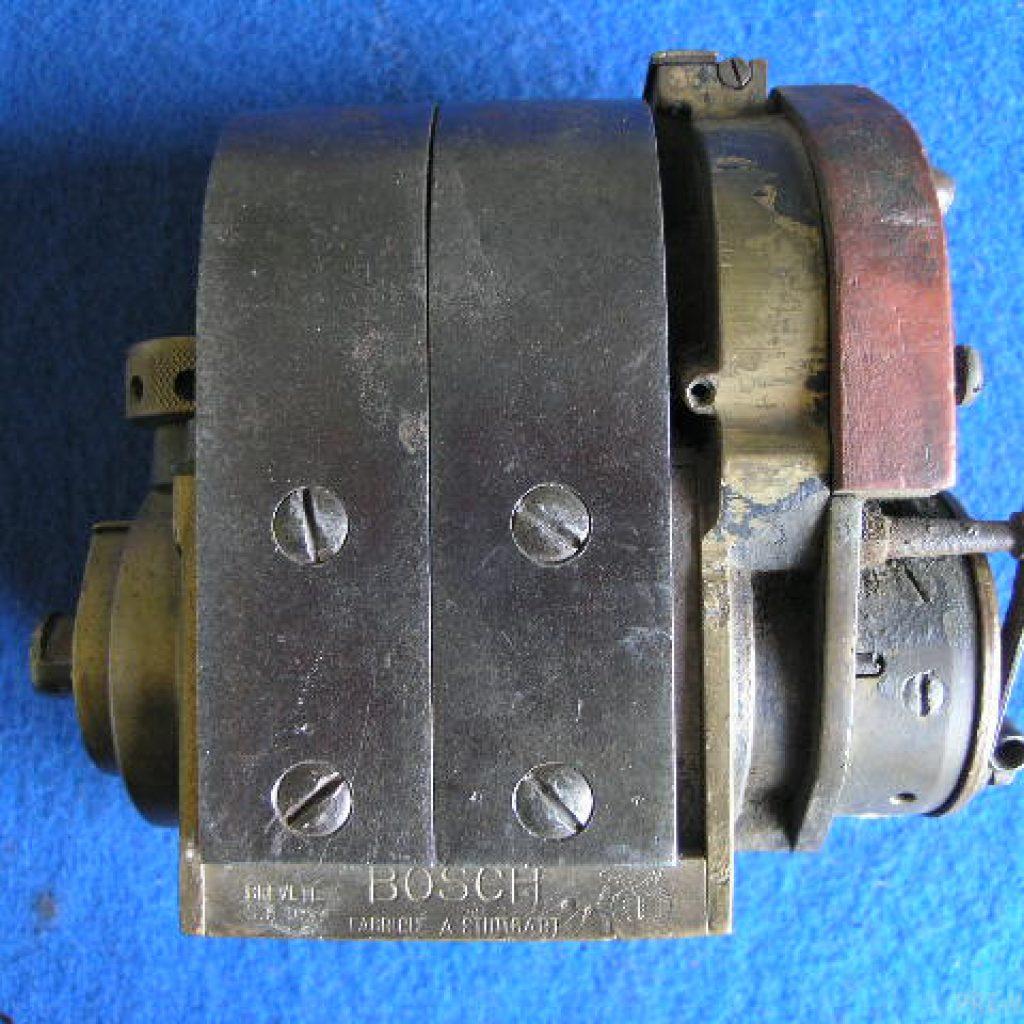 Bosch Stuttgart Typ DF 4b Magnetzünder