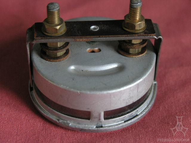NOS Amperemeter