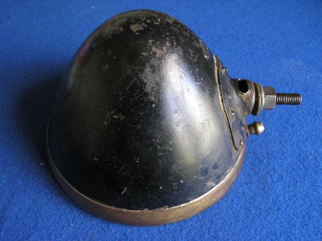 Marchal-Scheinwerfer 220 MM