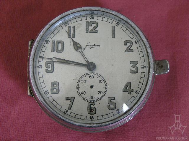 Junghans Auto Uhr