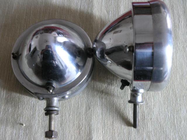 Paar Anexhip zusatzscheinwerfer