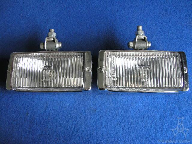 Paar Bosch Halogen-Nebelscheinwerfer A 11549