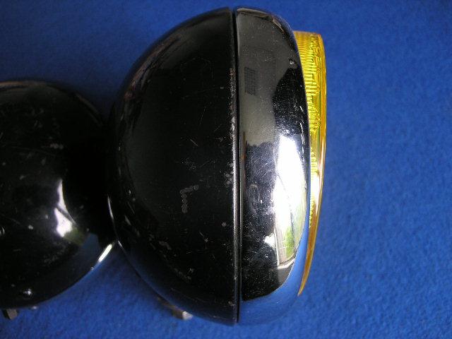 Bosch Nebelscheinwerfer Typ NE 150