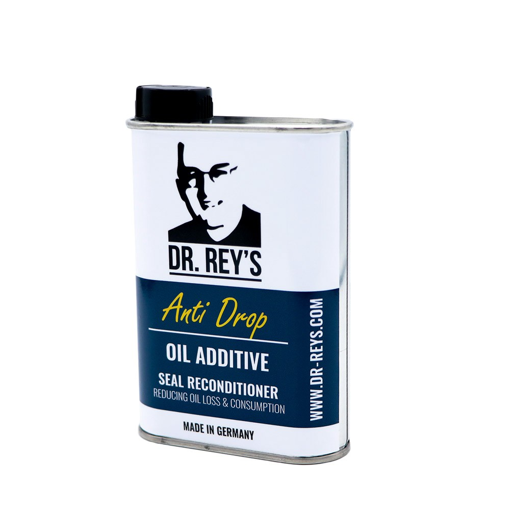 Dr. Reys Anti Drop (Stoppt Motoröl Verlust)