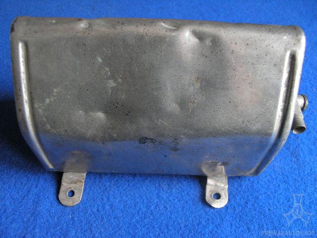 Benzin Exhausteur O.S