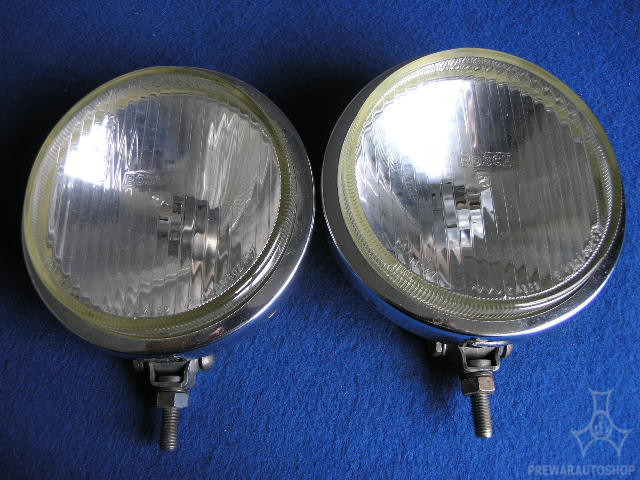 Paar Bosch A 11547 Fernscheinwerfer