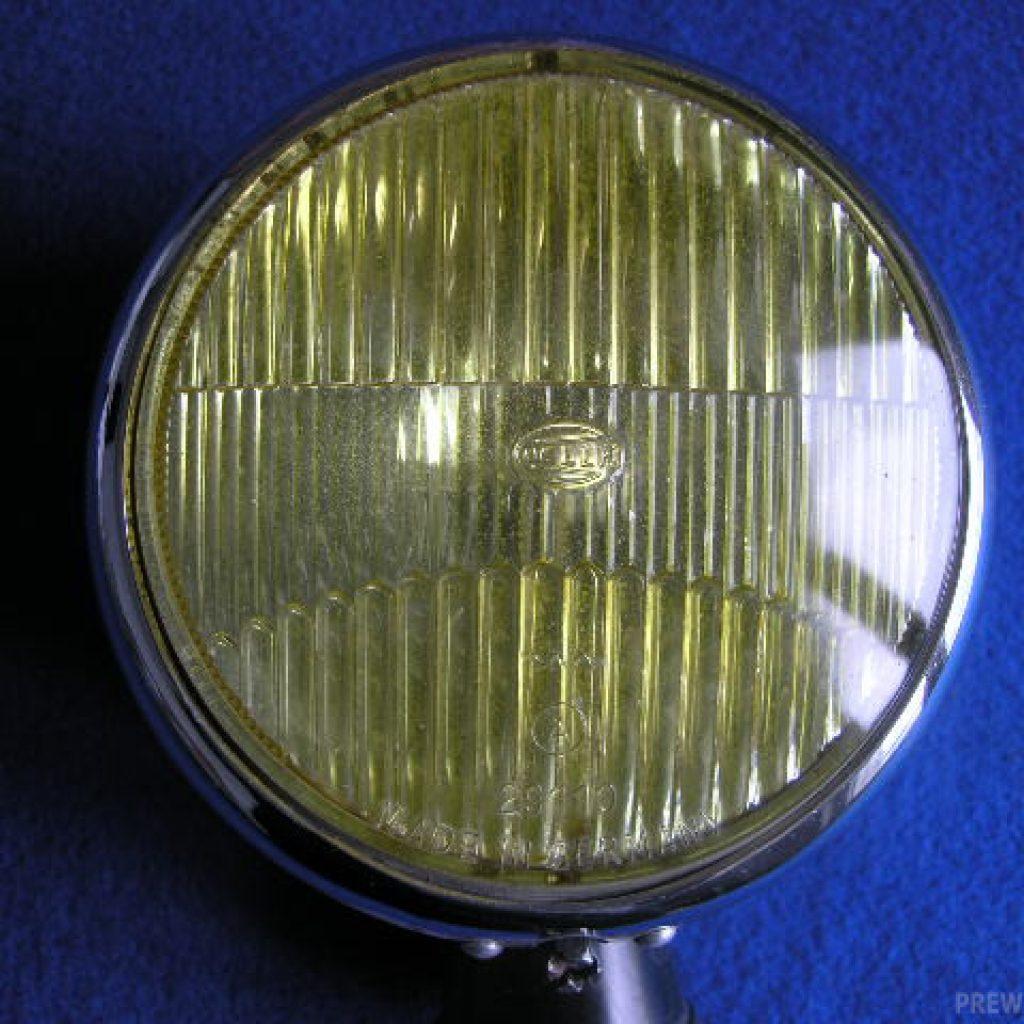 Hella Nebelscheinwerfer Typ 29110