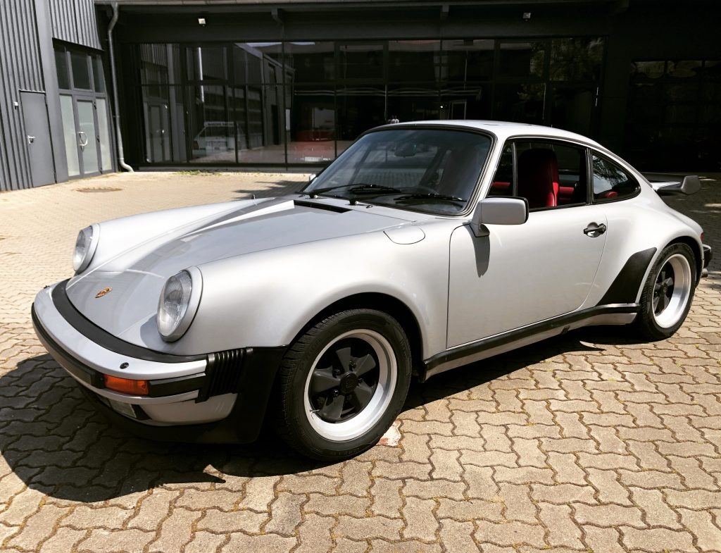 Perfektes alltagstaugliches Turbo-Coupé!!!