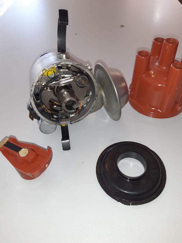 Bosch Zündverteiler BMW 1600 - 1602 - 1802