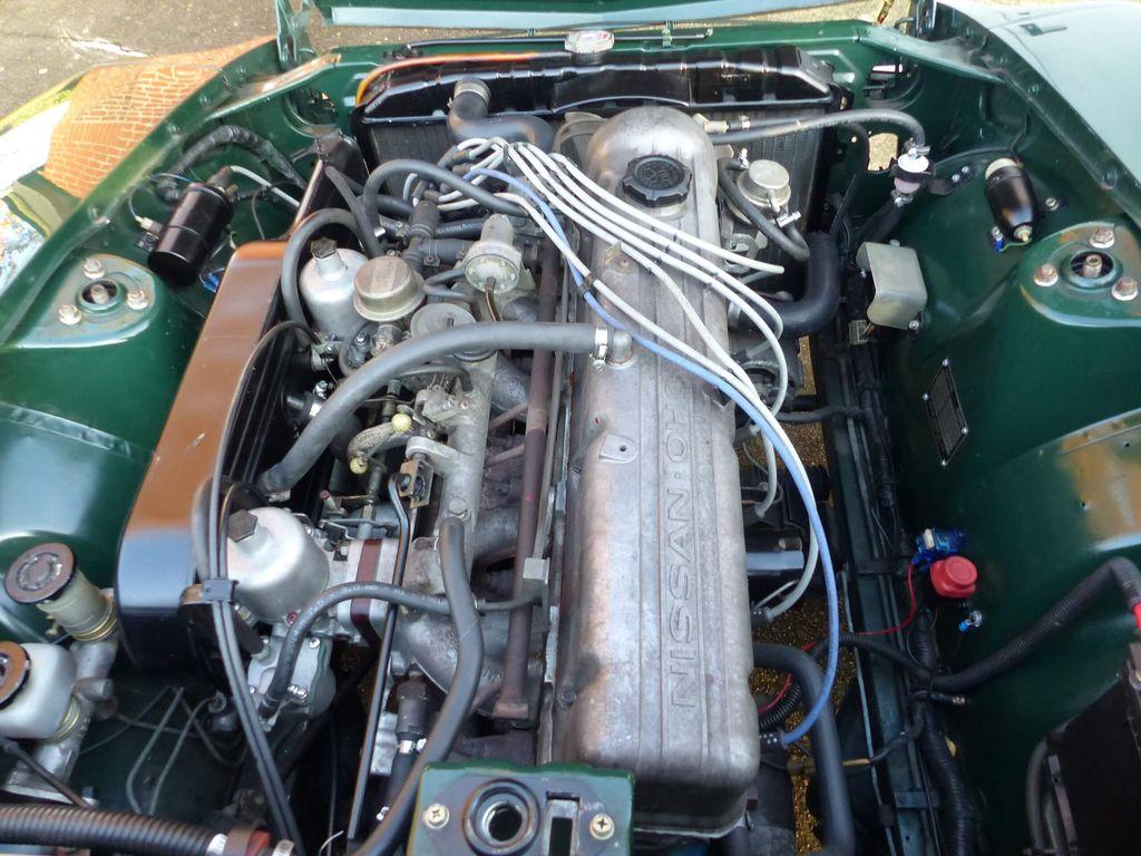 Datsun 240Z - Seltenes Coupé mit viel Fahrspaß