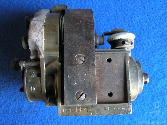 Bosch DF4a Zündmagnet