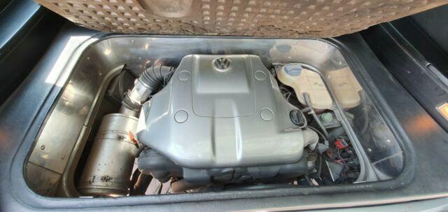 Volkswagen T3 Carat mit Audi V6 TDI und H zulassung 132KW
