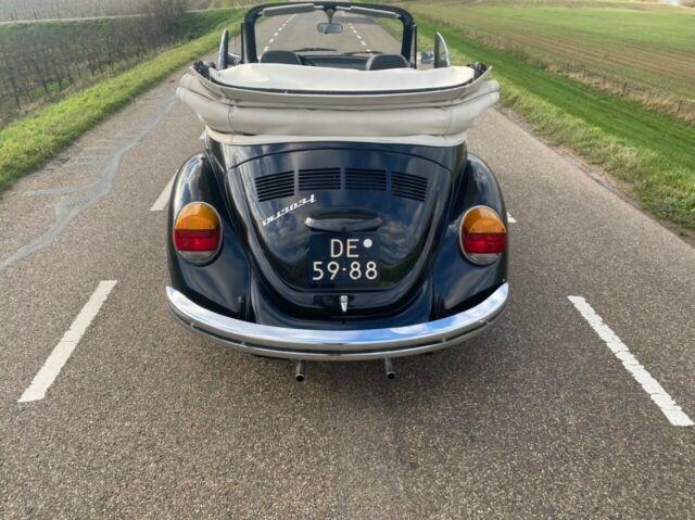 Volkswagen Käfer 1303 cabriolet EU model, kein USA, Billig