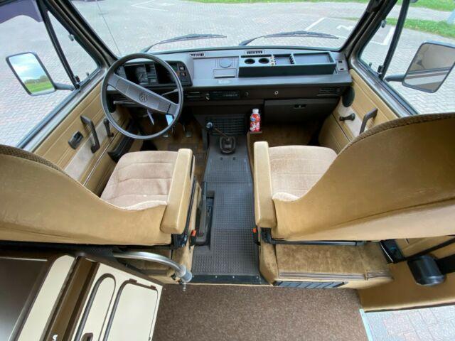 Volkswagen T3 Jubi Joker 250.000 Edition
