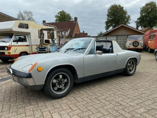Porsche 914 2.0 Kalifornien, Porsche 914, Porsche 2.0