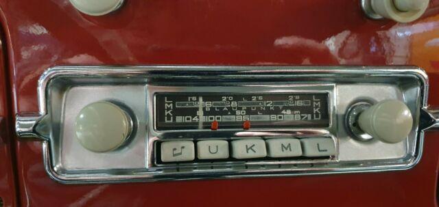 Volkswagen Käfer Erst lack 81000 KM Sammler zustand,