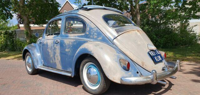 Volkswagen Käfer Faltdach Erst lack