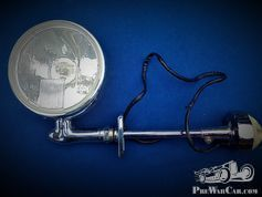 Suchscheinwerfer unbenützt, search lamp Autoroche new old stock