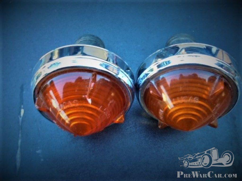 Blinker unbenützt für Citoen DS Cabrio, Lotus .....
