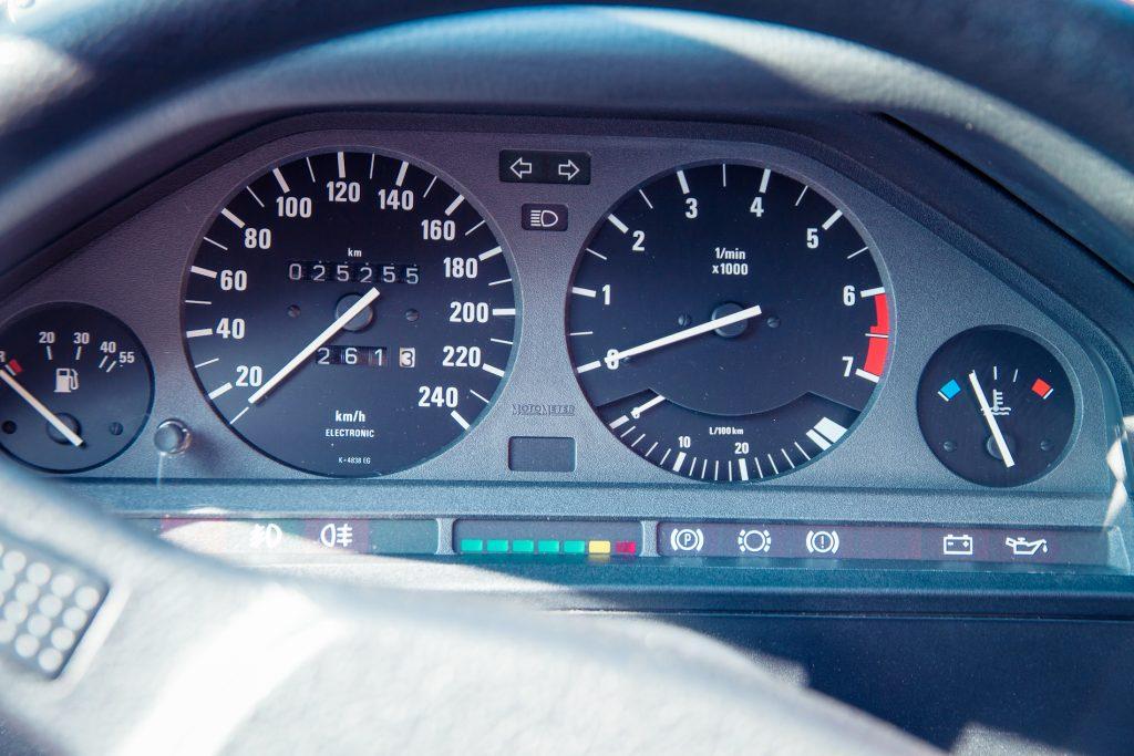 BMW 316i Bj. 1988, orig. 25000 KM, 1.Hand, Sammlerzustand mit Neuwagenduft