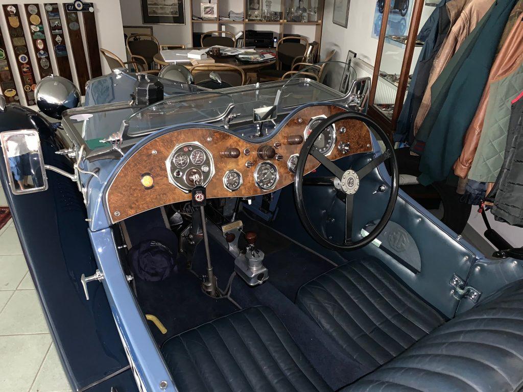 MG PB 1935