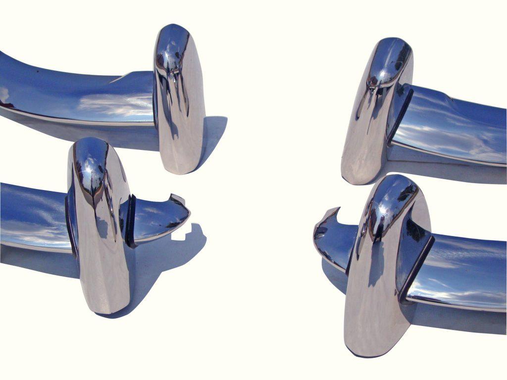 Stoßstangen für den Jaguar E-Type (Serie 1 und 1.5)