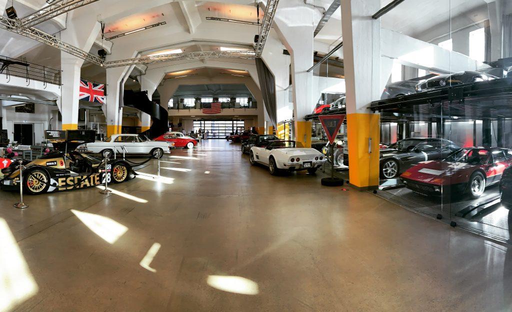 Professioneller Fahrzeugverkauf und Vermittlung von Sportwagen und Oldtimern