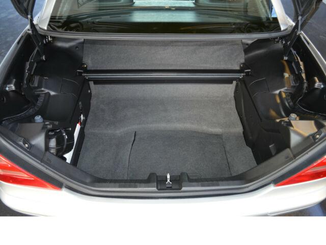 Mercedes-Benz SLK 200 Roadster, 3.Hand, deutsche Auslieferung