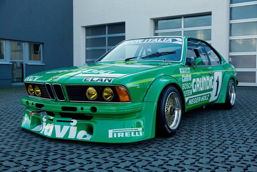 BMW 635 CSI Gruppe 2
