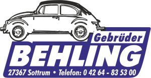Gebrüder Behling GmbH