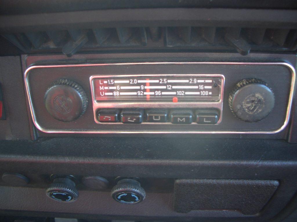 VW Käfer 1303 S 1.3 - Komplettrestaurierung -