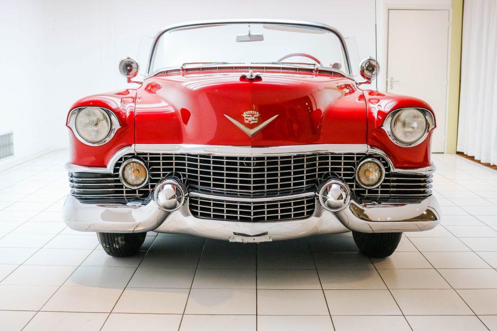 Cadillac Eldorado Convertible * Continental Kit * Elektrik soft-top * Sehr guten zustand *