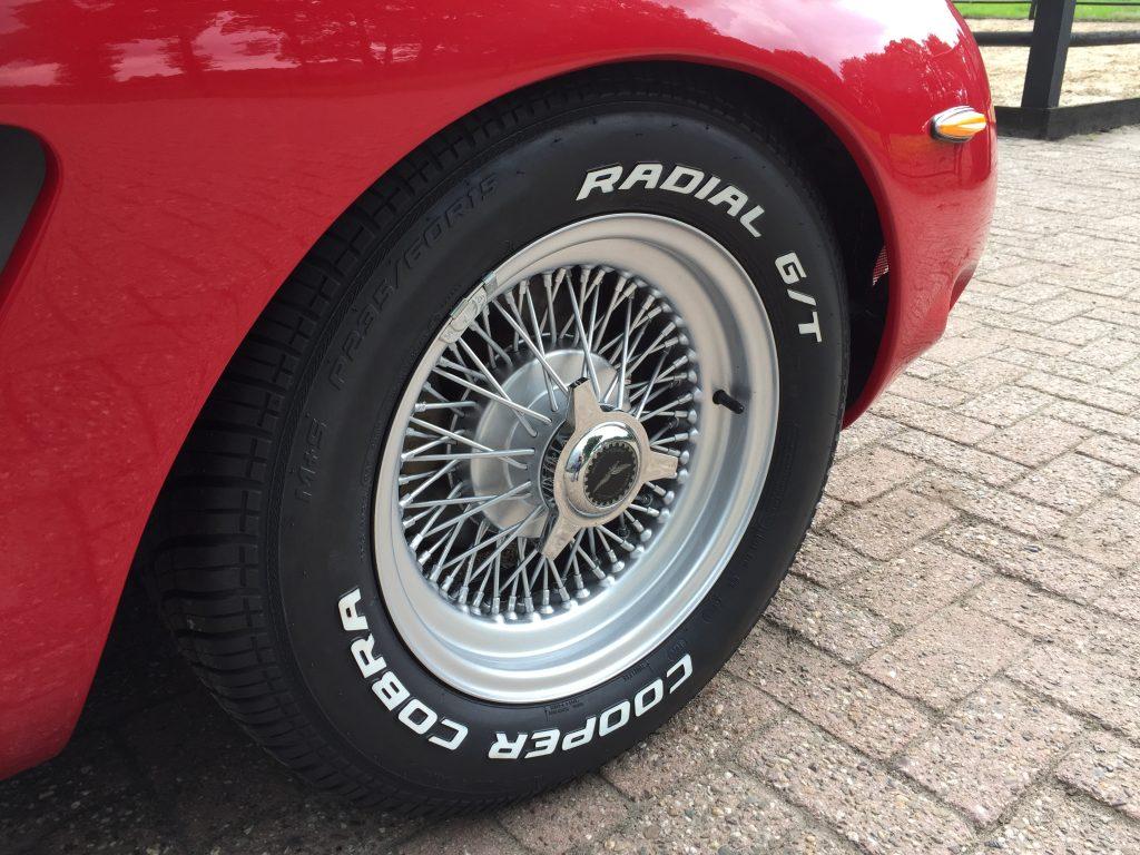 Datsun 260Z Classic GTO 1977