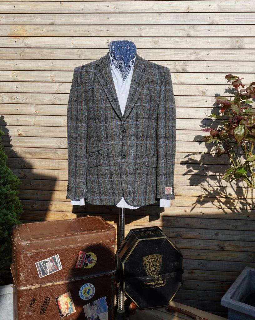 WS COUNTRY - Ihr Spezialist in Sachen Harris Tweed und British Lifestyle