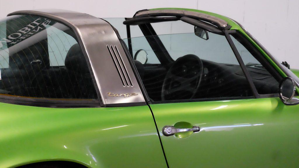 Porsche 911 2.2 E