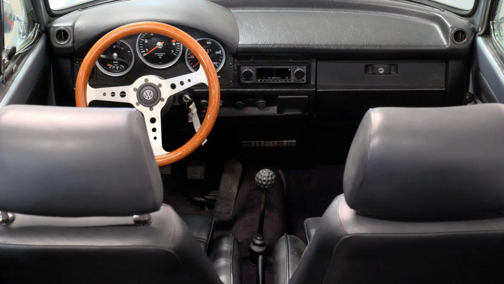 Volkswagen Käfer 1303 LS