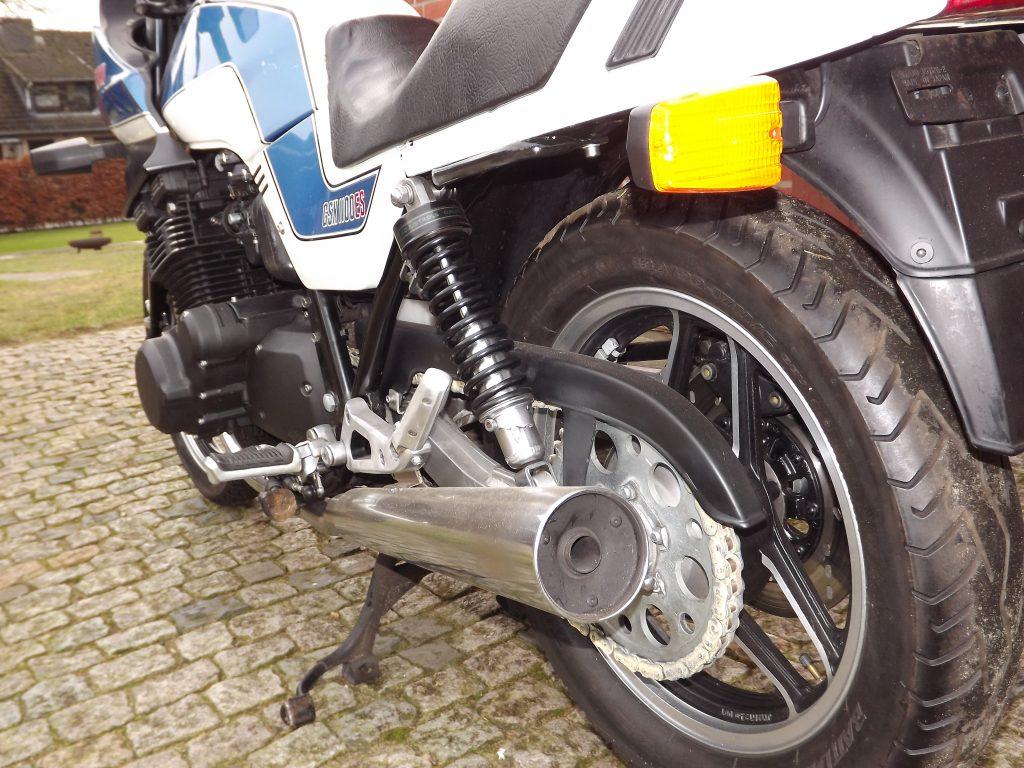 Suzuki GSX 1100 ES