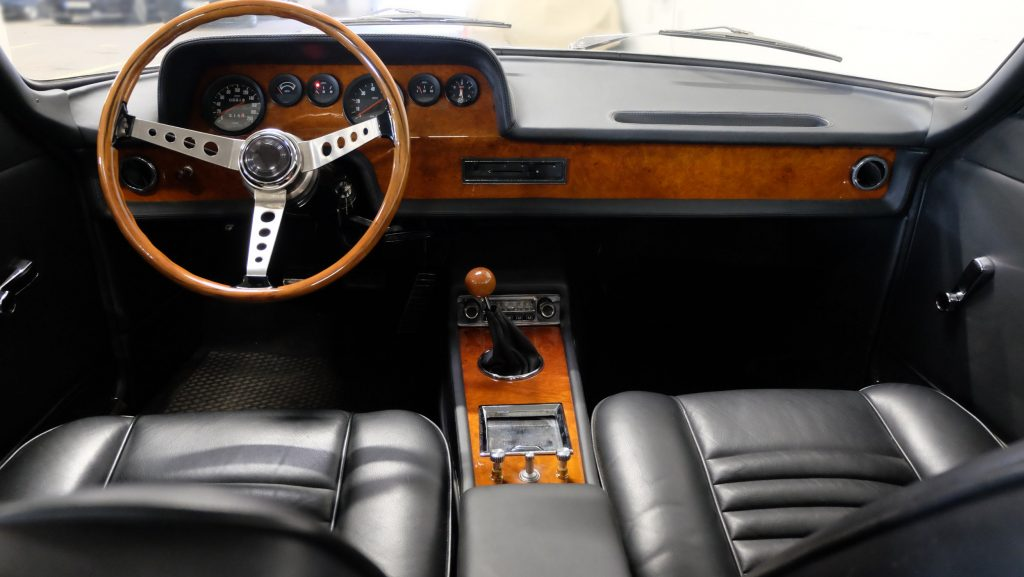Ford OSI 2800 S