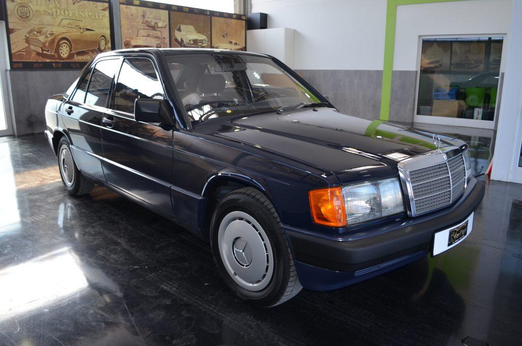 Mercedes Benz 190 / E  Limousine 1.8 E