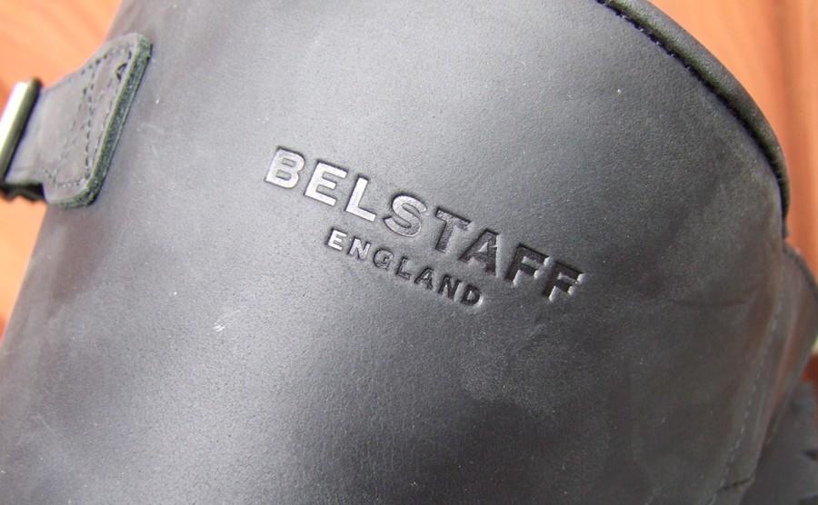 """Belstaff-Motorradstiefel  """"Endurance"""""""