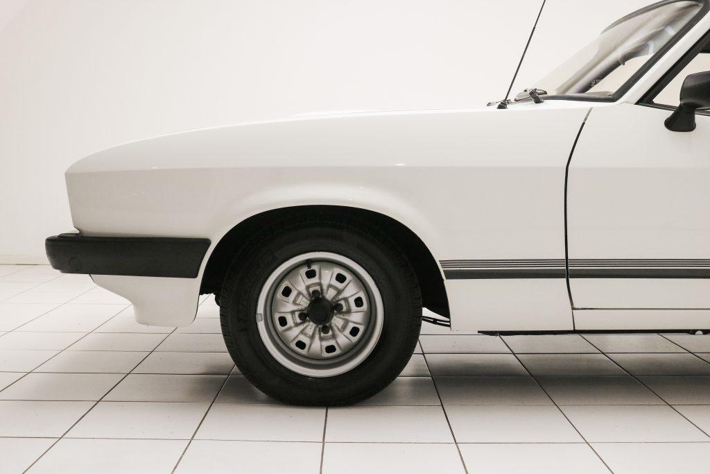 Ford Capri 1600 L * 1e hand * Org. 51 tkm! * Org. lack! *