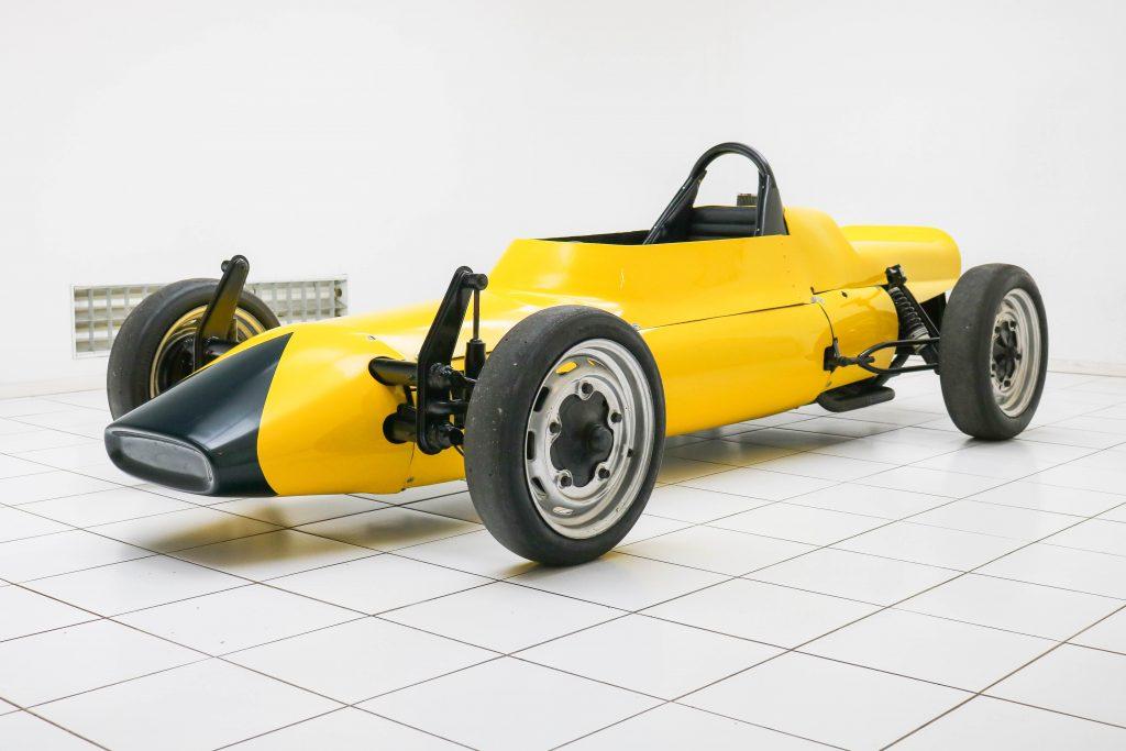Volkswagen Formel Vau Autodynamics * Restored * Perfect Conditions *