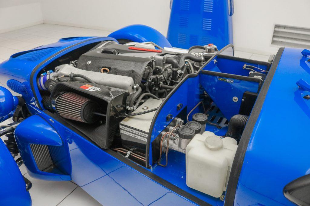 Donkervoort D8 1.8 Audi 360RS * Drenth Sequentiel getriebe * Bilstein * BBS *