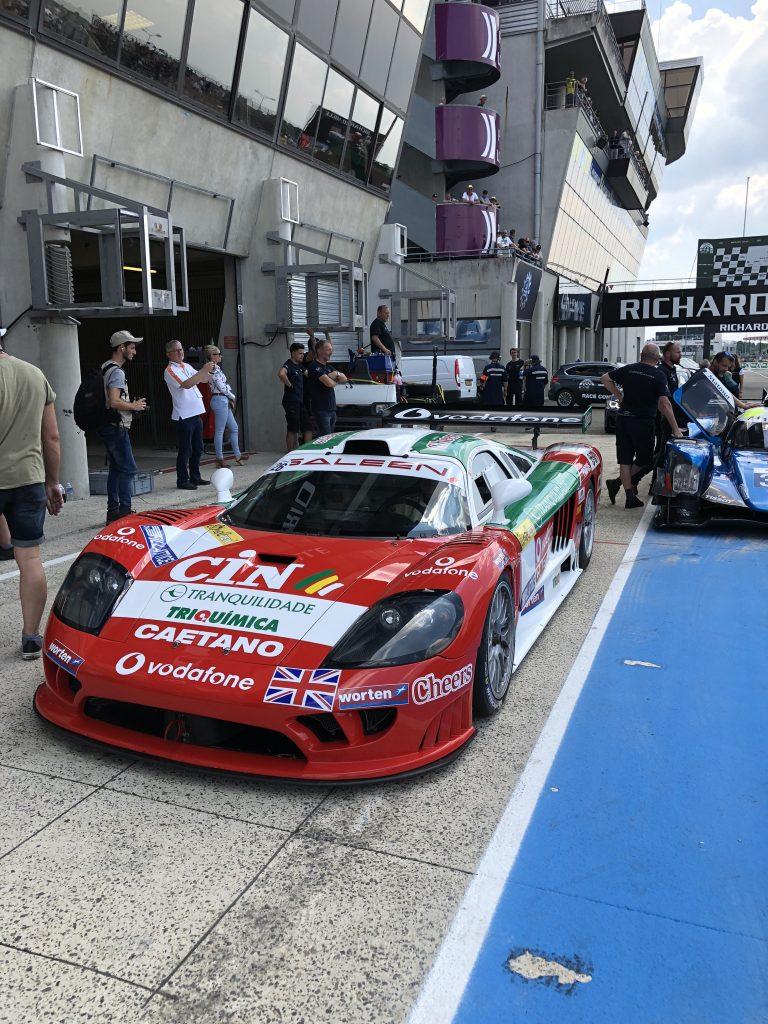 Saleen S7R GT1