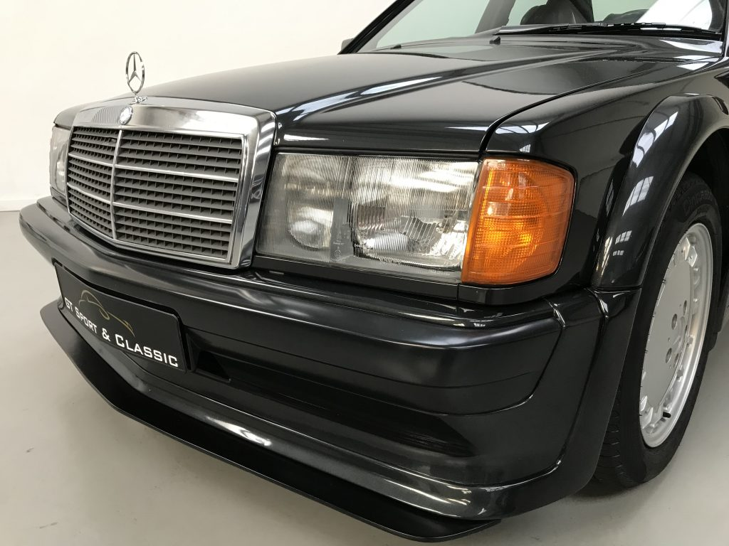 Mercedes-Benz 190 E 2.5-16 EVO I   1 of 502